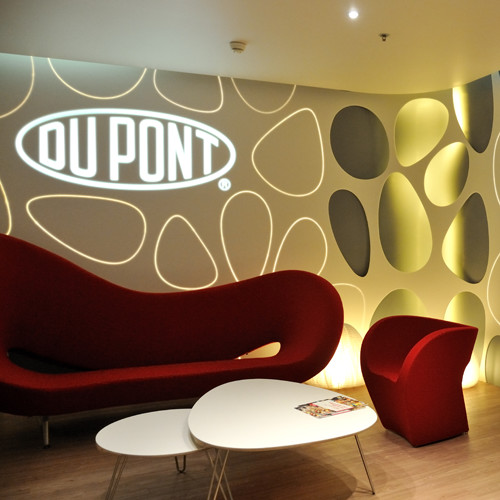 Dupont Waiting Lounge - La Susette Photo 01